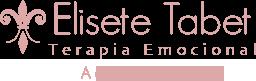 Elisete Tabet Terapia Emociaonal - A auto cura começa aqui.